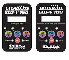 domestic pumps waterco
