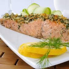cuisiner truite au four filets de truite aux fines herbes metro