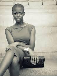 balding black women natural hair syyle black women bald haircuts related posts brooklyn bald ameriie
