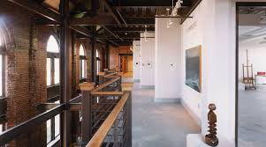 home warehouse design center one of my favorite adaptive reuse projects mccoll center for the