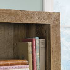 Sauder Five Shelf Bookcase by Dakota Pass 5 Shelf Bookcase 418546 Sauder