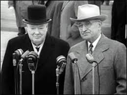 Winston Churchill And The Iron Curtain Winston Churchill U0027s Atomic Bomb