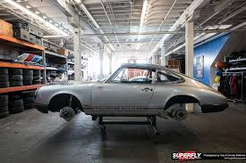 magnus walker porsche green magnus walker project porsche 911 67s superfly autos
