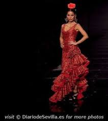 Halloween Costumes Spanish Dancer Flamenco Dancer Canvas Print Products Flamenco
