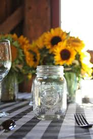 the 25 best sunflower table arrangements ideas on pinterest