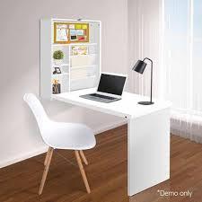 fold out wall desk buy fold away wall desk online in australia