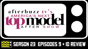 Seeking Episode 1 Review America S Next Top Model Season 23 Episodes 9 10 Review After