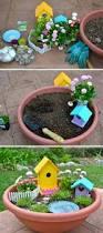 Fairy Gardens Ideas by 40 Fabulous Diy Fairy Garden Ideas Hative