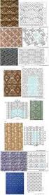 212 best crochet stitch diagrams tutorials instructions images