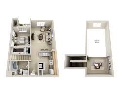 floor plans and pricing at jefferson at marina del rey marina