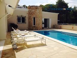 cas col villas rentals in ibiza villa rental ibiza houses in