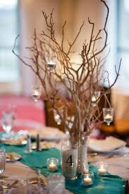 tree branches for centerpieces 30 chic rustic wedding ideas with tree branches tulle