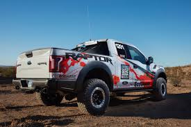 Ford Raptor Off Road - 2017 f 150 ford raptor race truck hits the sand