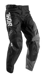 mens motocross gear thor mx motocross men u0027s 2017 pulse aktiv pants white black