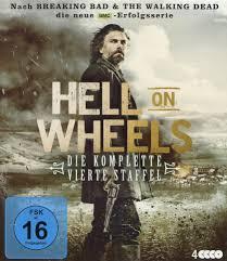 Breaking Bad Staffel 1 Folge 3 Hell On Wheels Staffeln 1 5 1 Alle Staffeln Dvd Blu Ray