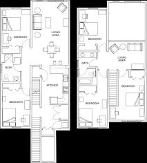 Rit Floor Plans Off Campus Apartments