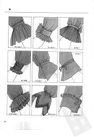 260 best all about sleeves images on blouses sewing