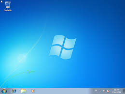 bureau windows installation de windows 7 sur une machine virtuelle kvm fabien
