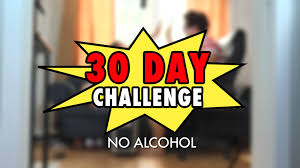 cartoon no alcohol 30 day challenge no alcohol nsfw youtube