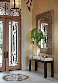 Entryway Mirrors 13 Low Cost Interior Decorating Ideas For All Types Of Homes