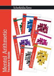 mental arithmetic teacher u0027s guide key stage 2 maths worksheets