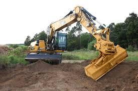 toromont cat m315d wheel excavator