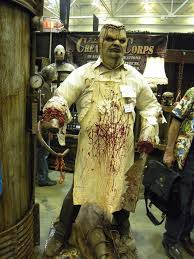 Butcher Halloween Costume 25 Terrifying Halloween Costumes