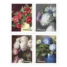 flowers from the garden the postal store usps com