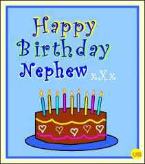 birthday cards for nephew card invitation design ideas free singing greeting cards nephew
