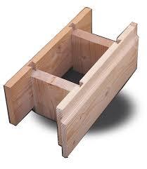 wood lego house wood lego style building blocks brikawood est