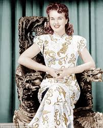 reclusive former 1930s deanna durbin who became one of