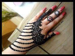 search result youtube video henna hands