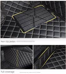 peugeot all models custom car floor mats for peugeot all models 307 206 308 407 207