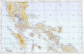 san francisco quezon map topographic map in area of manila quezon quezon city