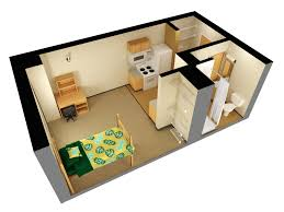 Floor Plan Of A Living Room Mathew Living Learning Centers Residence Life Ndsu