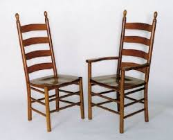 Ladder Back Dining Chairs Ladderback Chair