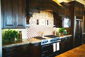 Diy Kitchen Cabinets Refacing Custom Black Kitchen Cabinets Roy Home Design