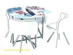 ensemble table chaises cuisine inspirational ensemble table ronde et chaise accueil confortable