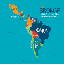 how do you say map in the bro map how say bro in america 1400x1400