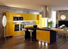 3d Kitchen Designs Concepts Of Kitchen Design Oriented 3d Visualized By Artem