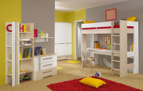 Grey And Yellow Bedroom by Interior Exquisite Kid Bedroom Decoration Using Sea World Kid