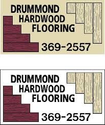 drummond hardwood flooring in birmingham al po box 661223