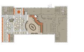 Loft Floor Plan Gds Manhattan College Locke U0027s Loft