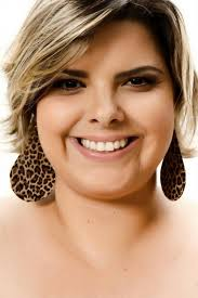 short hairstyles for larger ladies hairstyles for fat women tips pelo corto pinterest fat women