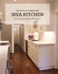 Ikea Kitchen Cabinets Tips Tricks For Buying An Ikea Kitchen Kitchens Kitchen Reno
