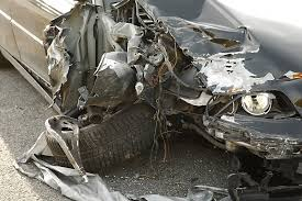 5 ways to deal with a totaled car after a car crash yourmechanic