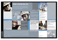 engineering brochure templates free engineering brochure templates free 1 best agenda best