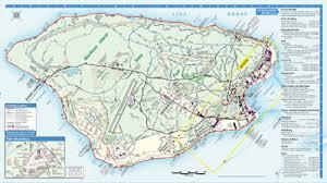map of mackinac island mackinac island michigan area information
