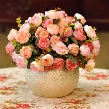 Flowers With Vases Popular Decorative Flower Vases Buy Cheap Decorative Flower Vases