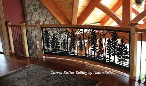 537 best designs by naturerails artistic deck balcony and